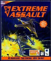 Caratula de Extreme Assault para PC