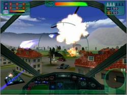 Pantallazo de Extreme Assault para PC