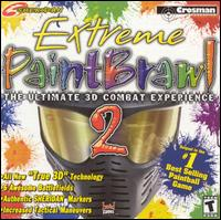 Caratula de Extreme PaintBrawl 2 [Jewel Case] para PC