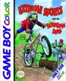 Carátula de Extreme Sports with The Berenstain Bears