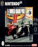 Caratula nº 33900 de F-1 World Grand Prix II (320 x 219)