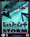 Carátula de F-117 Night Storm