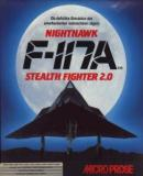 Caratula nº 63810 de F-117A Stealth Fighter 2.0 (243 x 266)