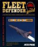 Carátula de F-14 Fleet Defender Gold