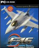 Caratula nº 193689 de F-16 Multirole Fighter (425 x 600)