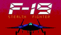 Foto 1 de F-19 Stealth Fighter