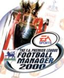 Carátula de F.A. Premier League Football Manager 2000