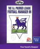Carátula de F.A. Premier League Football Manager 99