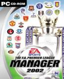 Carátula de F.A. Premier League Manager 2002