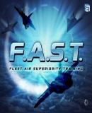 Carátula de F.A.S.T.: Fleet Air Superiority Training