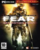 Carátula de F.E.A.R.: Extraction Point