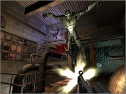 Pantallazo de F.E.A.R.: First Encounter Assault Recon -- Director's Edition DVD para PC