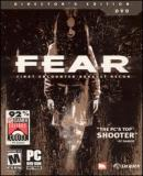 Carátula de F.E.A.R.: First Encounter Assault Recon -- Director's Edition DVD