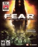 Carátula de F.E.A.R.: First Encounter Assault Recon