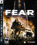 Caratula nº 76539 de F.E.A.R.: First Encounter Assault Recon (520 x 597)
