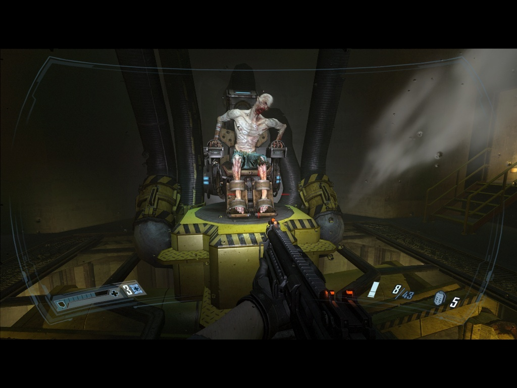 Pantallazo de F.E.A.R. 2: Project Origin para PC
