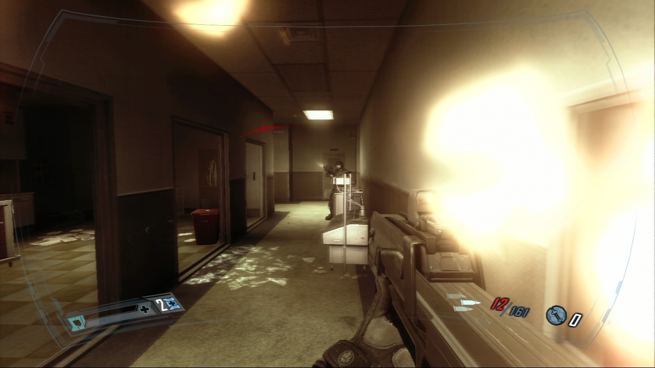 Pantallazo de F.E.A.R. 2: Project Origin para PlayStation 3