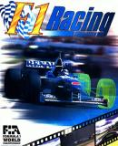 Carátula de F1 Racing Simulation