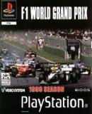 Carátula de F1 World Grand Prix: 1999 Season