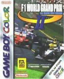 Caratula nº 27826 de F1 World Grand Prix II (247 x 250)
