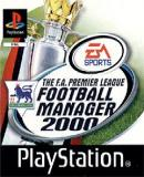 Carátula de FA Premier League Football Manager 2000