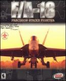Caratula nº 56962 de F/A-18 Precision Strike Fighter (200 x 242)