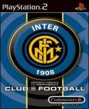 Caratula nº 78427 de FC Internazionale Club Football (200 x 283)