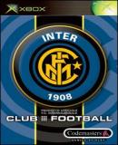 Carátula de FC Internazionale Club Football