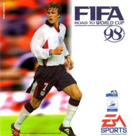 Caratula de FIFA: Road to World Cup 98 para PC