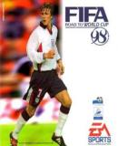 Caratula nº 52341 de FIFA: Road to World Cup 98 (264 x 266)