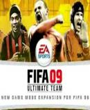 Caratula nº 132667 de FIFA 09: Ultimate Team (300 x 244)