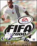 Caratula nº 55837 de FIFA 2000: Major League Soccer Classics (200 x 251)