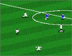 Pantallazo de FIFA 2000 para Game Boy Color