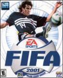 Caratula nº 55840 de FIFA 2001: Major League Soccer (200 x 243)