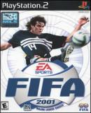 Carátula de FIFA 2001: Major League Soccer