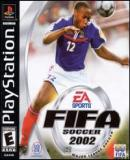 Carátula de FIFA Soccer 2002: Major League Soccer