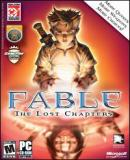 Carátula de Fable: The Lost Chapters
