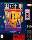 Carátula de Faceball 2000