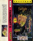 Caratula nº 247822 de Fairlight 2: A Trail of Darkness (402 x 388)