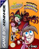 Caratula nº 24070 de Fairly OddParents: Shadow Showdown, The (500 x 500)