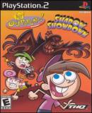 Carátula de Fairly OddParents: Shadow Showdown, The