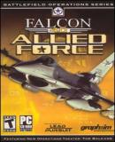 Carátula de Falcon 4.0: Allied Force