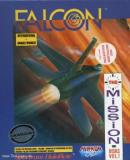 Carátula de Falcon Mission Disk Vol. I