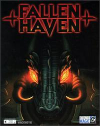 Caratula de Fallen Haven para PC