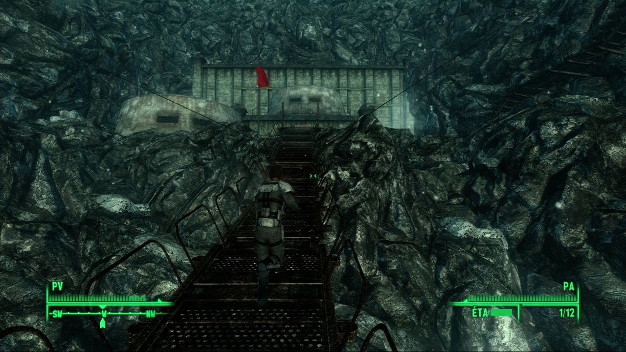 Pantallazo de Fallout 3: Operation Anchorage para Xbox 360