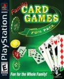 Carátula de Family Card Games Fun Pack