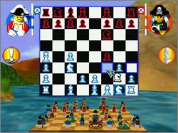 Pantallazo de Family Chess Pack para PC