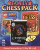 Caratula nº 56977 de Family Chess Pack (200 x 198)