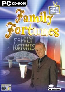 Caratula de Family Fortunes para PC