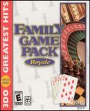 Caratula nº 55523 de Family Game Pack Royale [Jewel Case] (200 x 196)